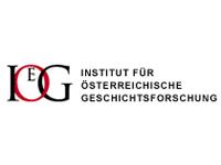 Institut für Österreichische Geschichtsforschung
