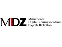 Munich Digitization Center
