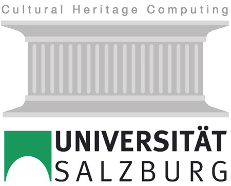 CHC – Research Group for Archaeometry and Cultural   Heritage Computing at the University of Salzburg