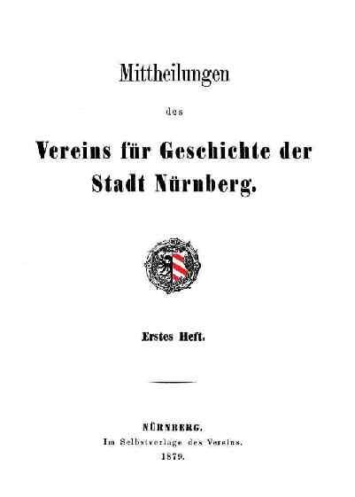 mitteilungennuernberg