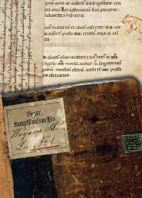 Manuscripts (Books kept by Authorities and Deeds) from the Bayerisches Haupstaatsarchiv